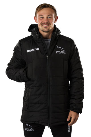 Macron Linz Coaches Jacket