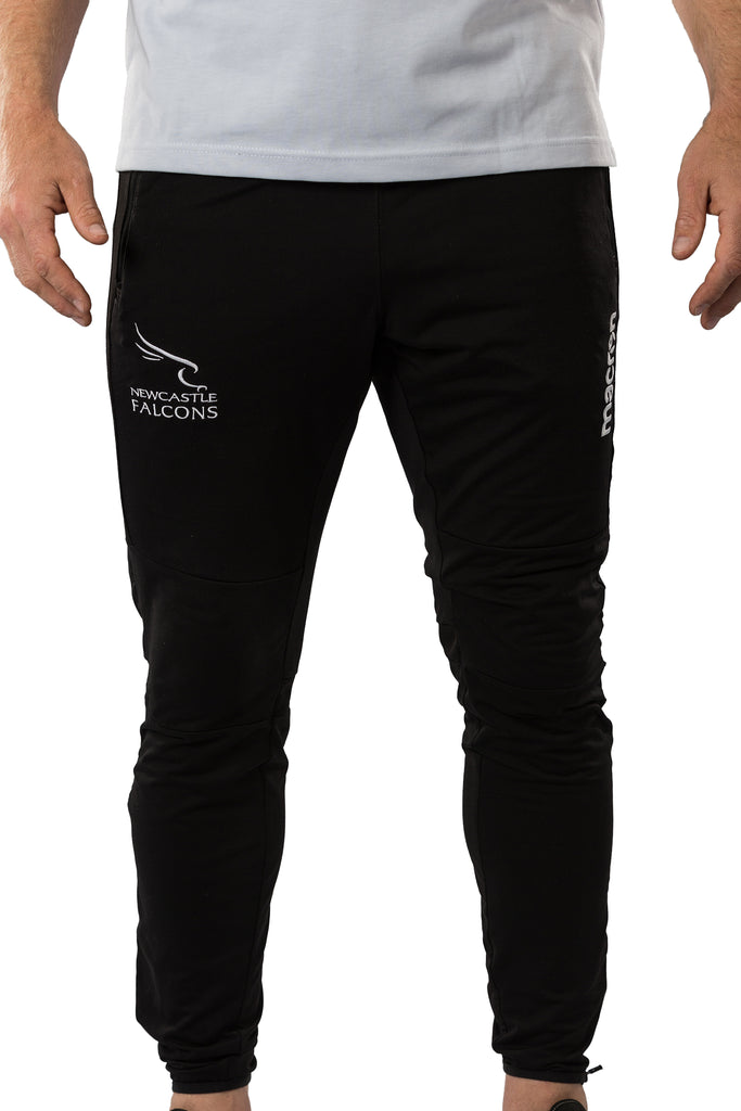 Macron Thames Fitted Track Pant Jr