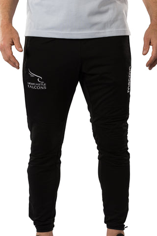 Macron Thames Fitted Track Pant Adult