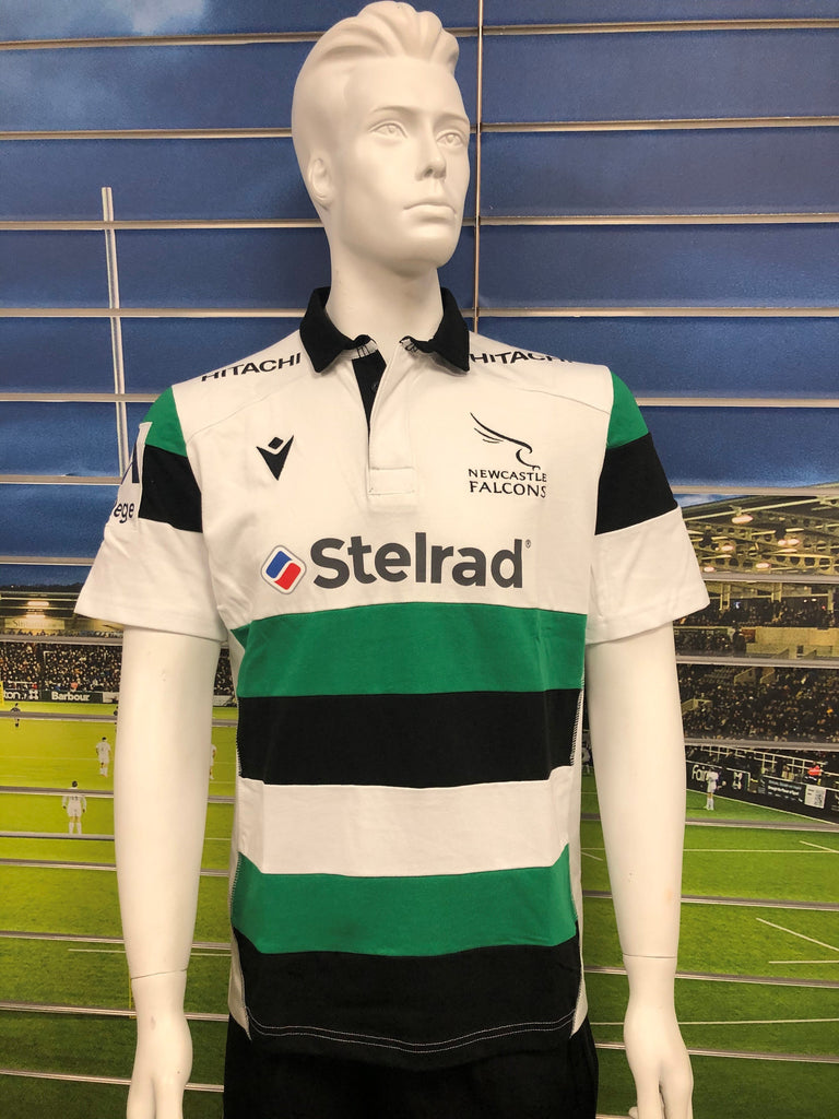 Junior Away Cotton Replica Shirt 20/21