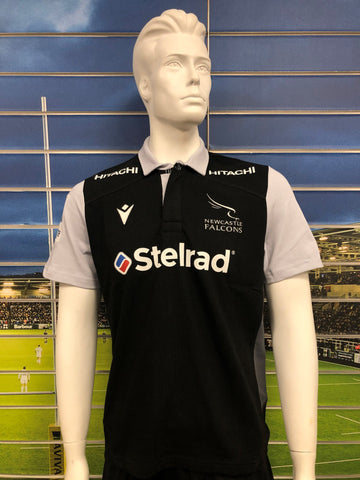 Junior Home Cotton Replica Shirt 20/21