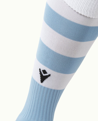 Macron Away Socks Junior