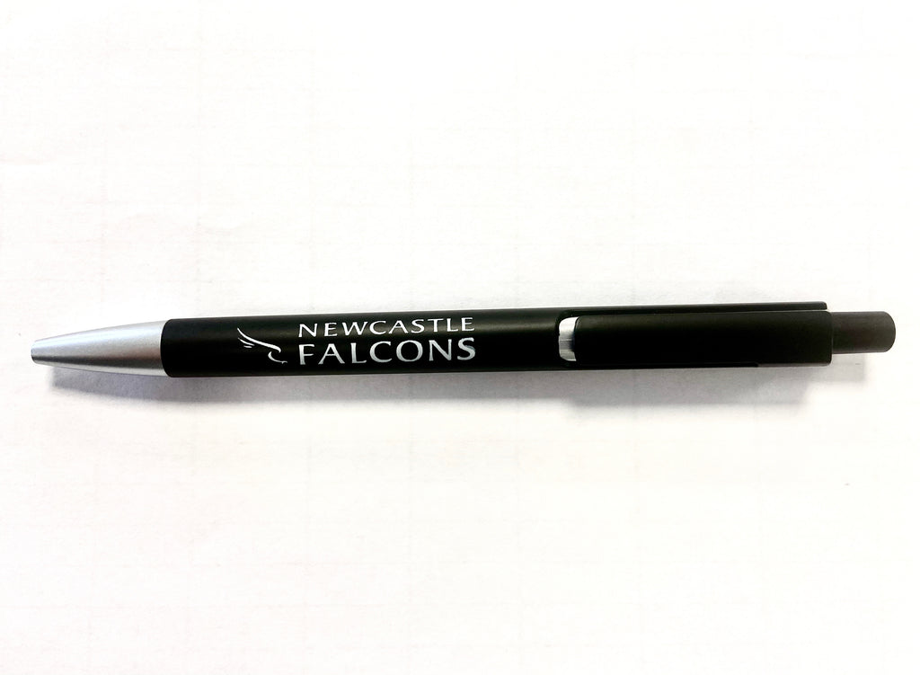 Newcastle Falcons Pen
