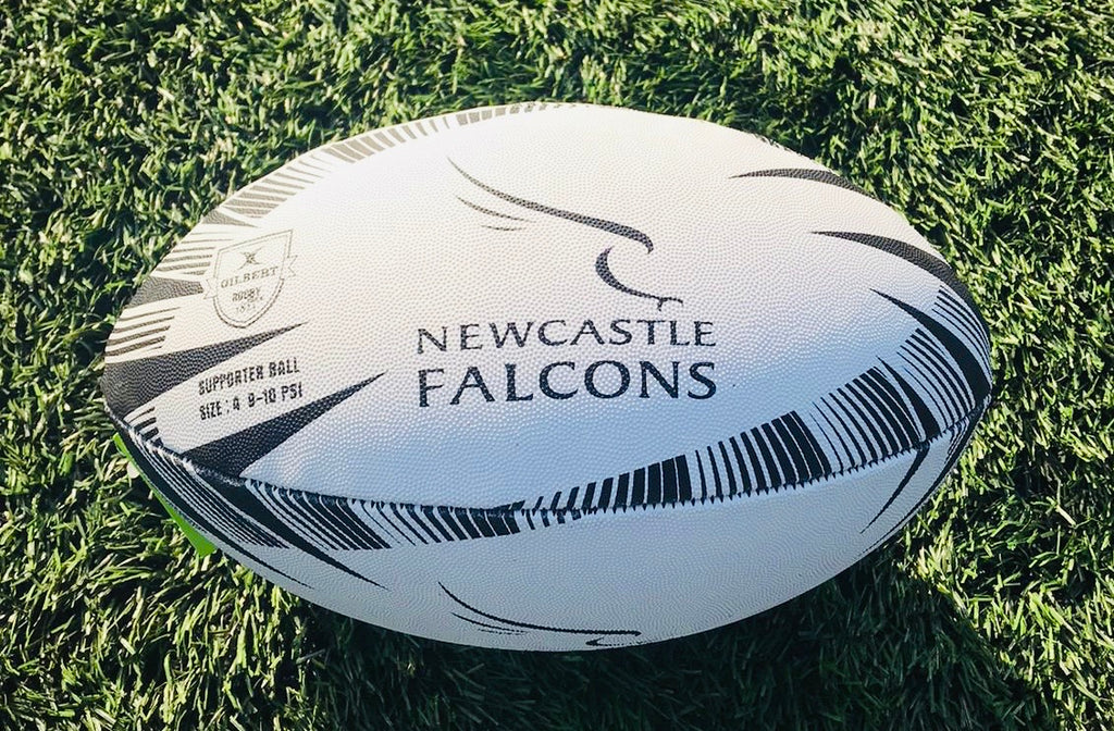 Falcons supporter balls