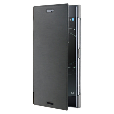 Book Case - Sony Xperia XZ1 - Precision Slim Book Case