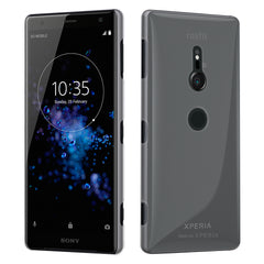 Sony Xperia XZ2 - Anti Scratch Clear Shell