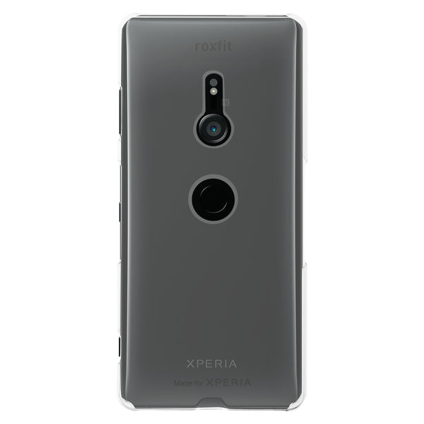Slim Shell - Sony Xperia XZ3 - Anti Scratch Slim Shell