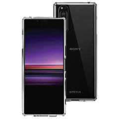 Sony Xperia 5 - Protective Soft Shell (Clear)