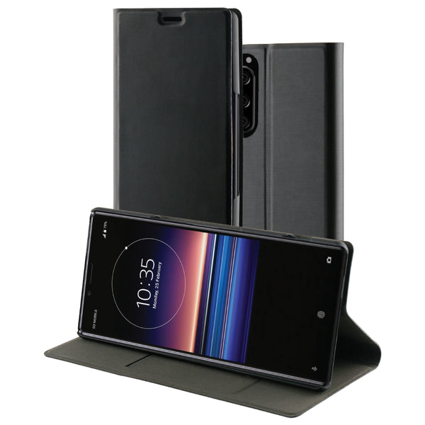 Standing Book Case - Sony Xperia 5 - Standing Book Case
