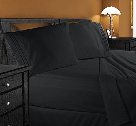 Bon Twin XL Extra Long Size Bed Sheet Set. Highest Quality 1800 Thread Count  Linens.