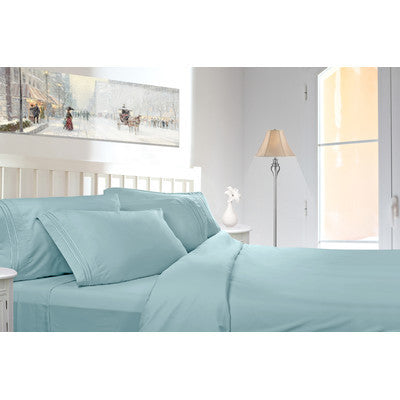Gentil ... California King 1800 Thread Count Highest Quality Egyptian Bed Sheets.  Reg $129, Now On ...