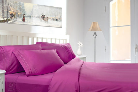 Twin Xl Extra Long Size Bed Sheets High Quality 1800