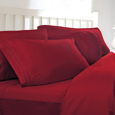 ... California King 1800 Thread Count Highest Quality Egyptian Bed Sheets.  Reg $129, Now On ...