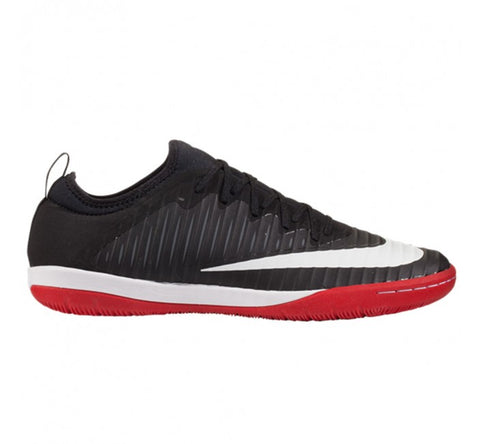 Nike Mercurial Finale II IC (Black/Univ. Red) - We Are Soccer Inc.