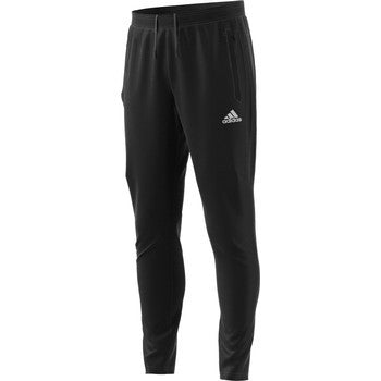 Tiro17 Training Pant (Black/Black)
