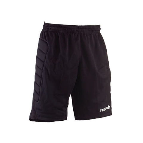Reusch GK Padded Cottonbowl Shorts (Youth & Men) - We Are Soccer Inc.