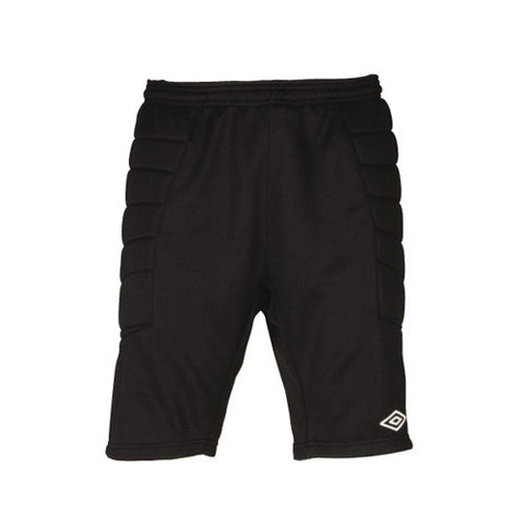 GK Padded Shorts (Youth & Men) - We Are Soccer Inc.