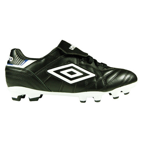 Umbro Speciali Eternal Premier HG (Black/White) - We Are Soccer Inc.