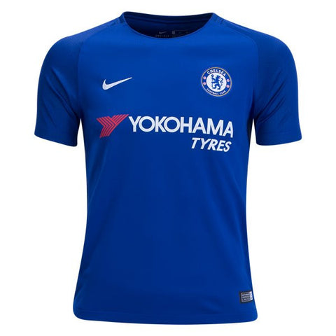 Chelsea FC 17/18 Home Youth Jersey