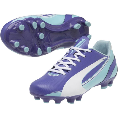Wmns Puma evoSPEED 4.3 FG - We Are Soccer Inc.