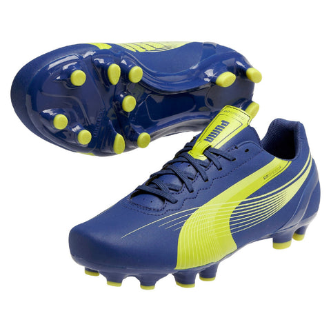 Wmns Puma evoSPEED 4.2 FG - We Are Soccer Inc.
