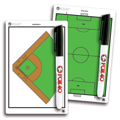 Fox 40 Pro Pocket Board - We Are Soccer Inc.