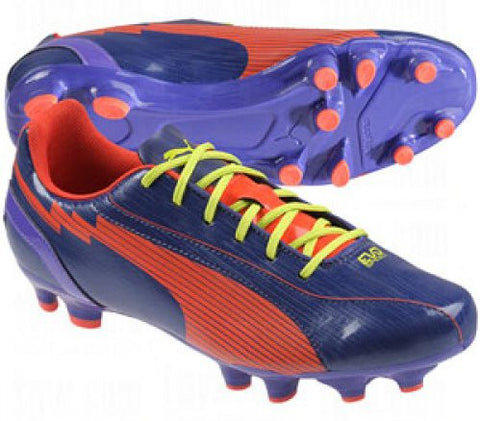 Wmns Puma evoSPEED 5 FG - We Are Soccer Inc.