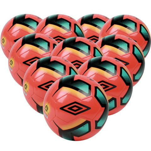 Neo Trainer Balls (x10) - We Are Soccer Inc.
