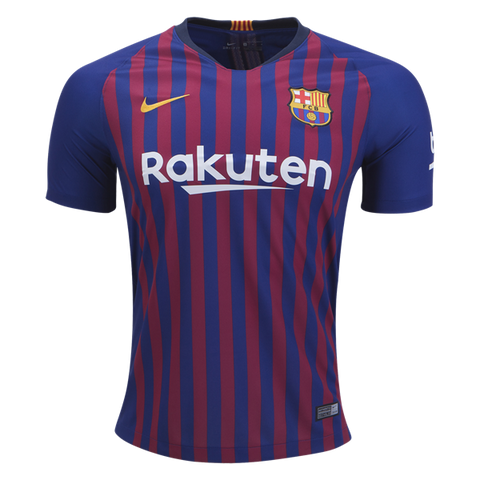 FC Barcelona 2018/19 Home Jersey