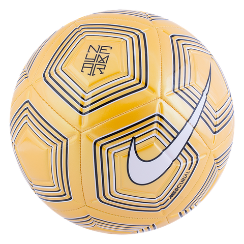 Neymar Nike Strike Ball