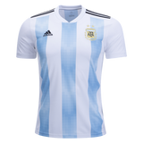 Argentina 2018 FIFA World Cup Home Jersey