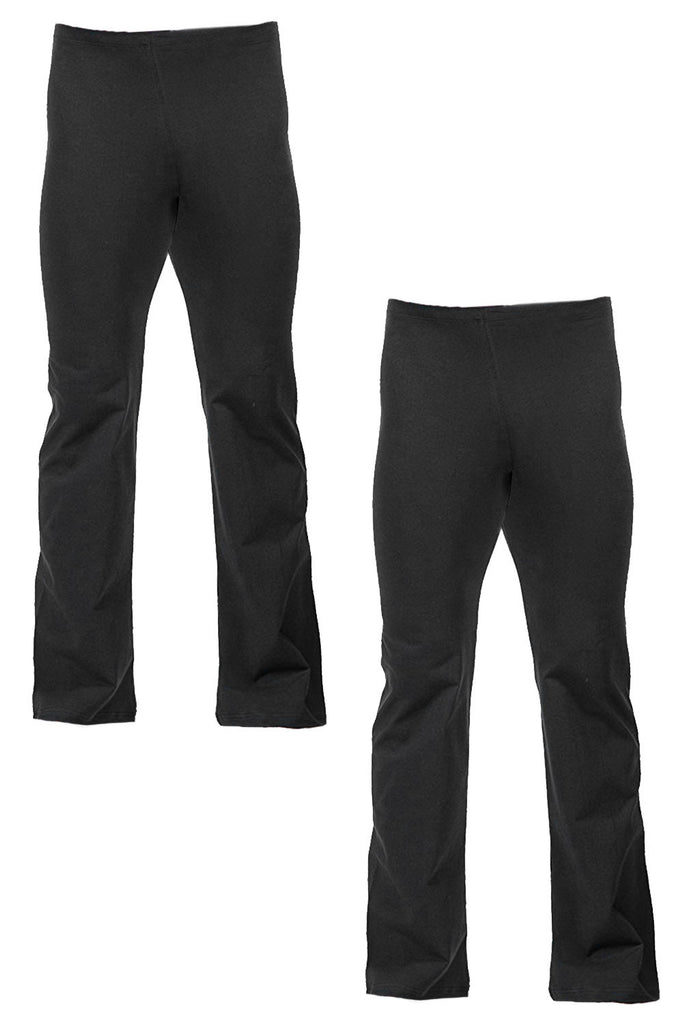 Men's Basic Supplex Training Pants