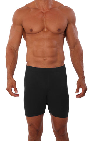 Compression Bike Short