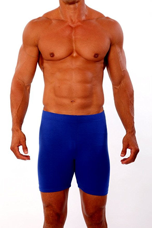 3 Pack Compression Bike Short
