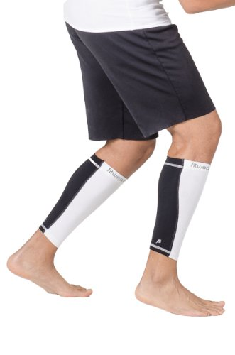Compression Leg Sleeves for Shin Splints