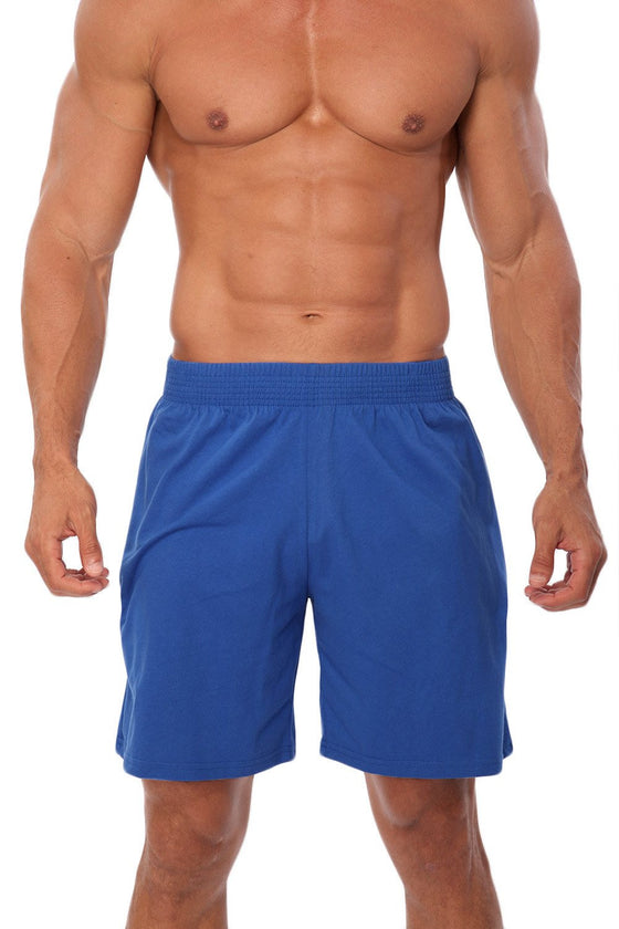 Men's Jersey Pocket Short