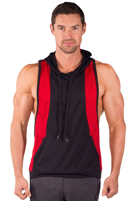 DRI-FIT Two-Tone Stringer Hoodie