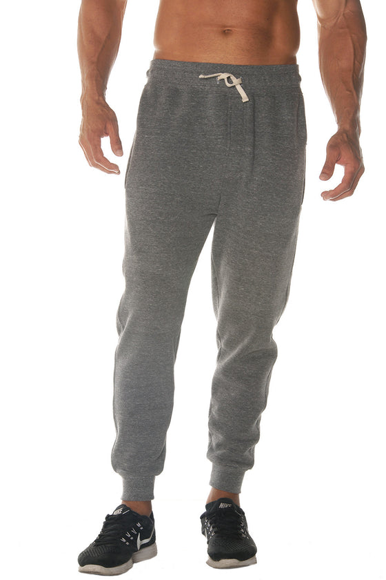 Fleece Pocket Joggers