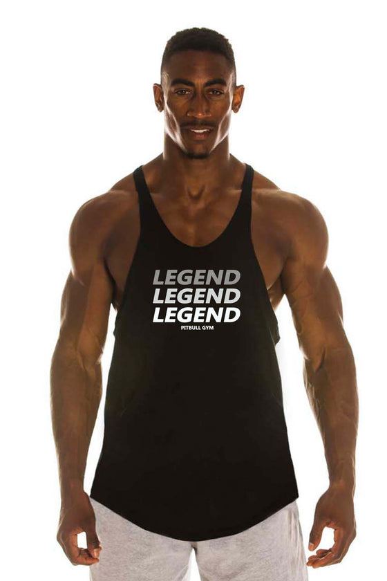 LEGEND Cotton Stringer Tank Top