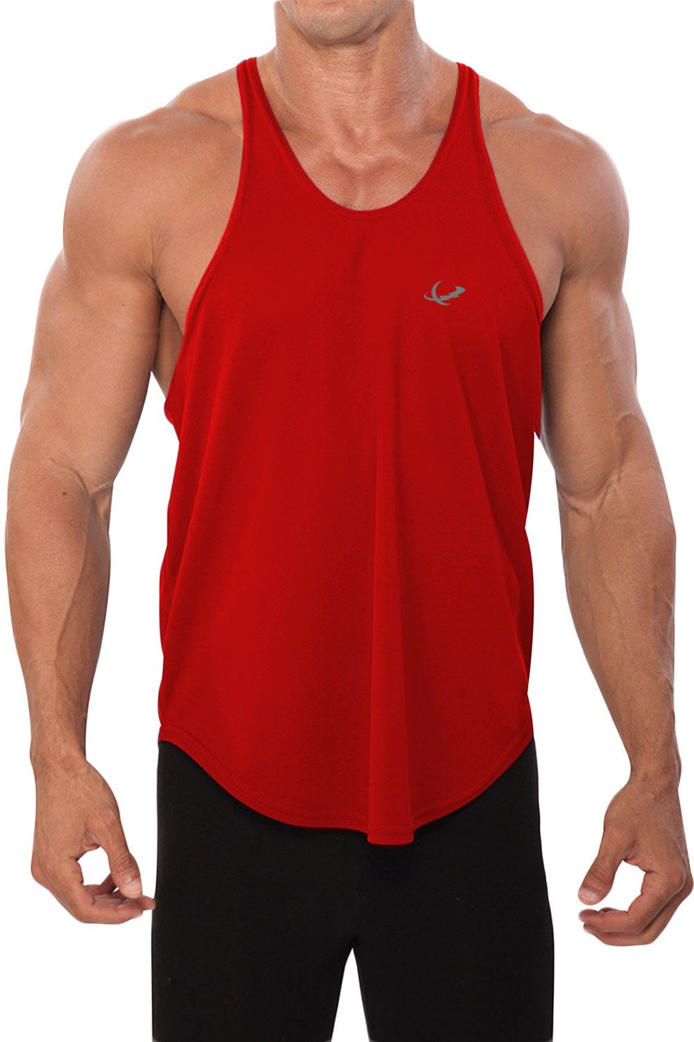 superior quality popular brand hot-selling discount DRI-FIT Stringer Tank Top