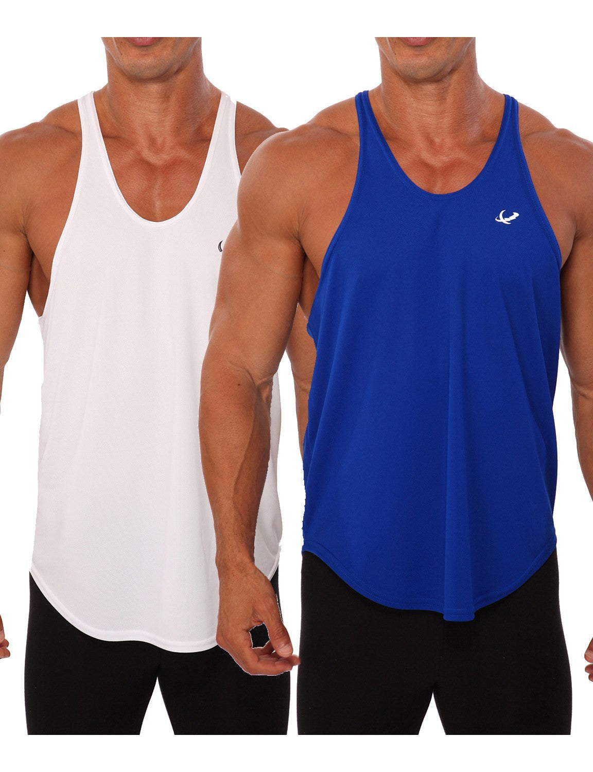 2 Pack DRI-FIT Stringer Tank Top