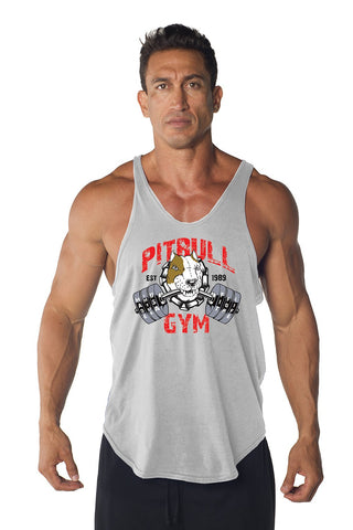 """Fit 4 Life"" Stringer Tank"
