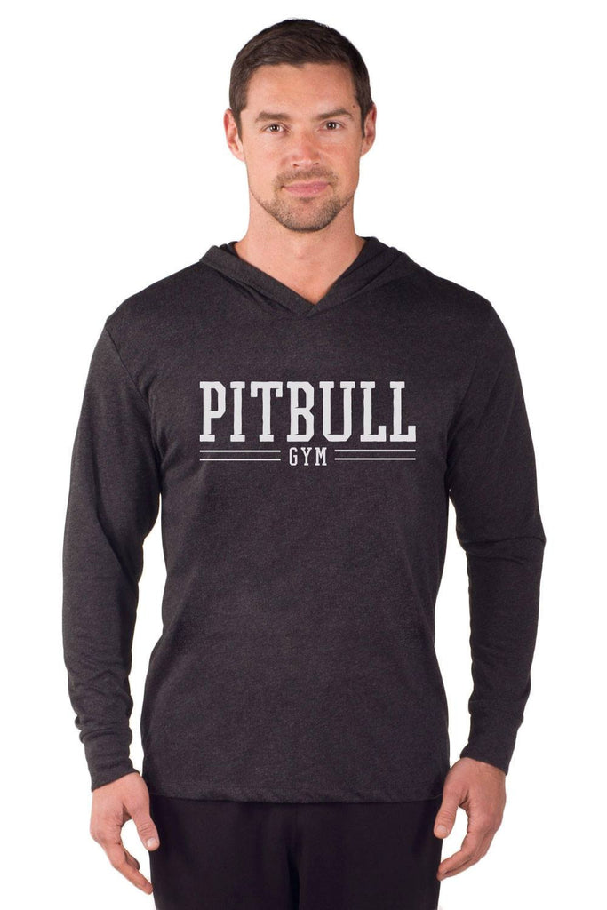 Pitbull Gym Pullover Hoodie