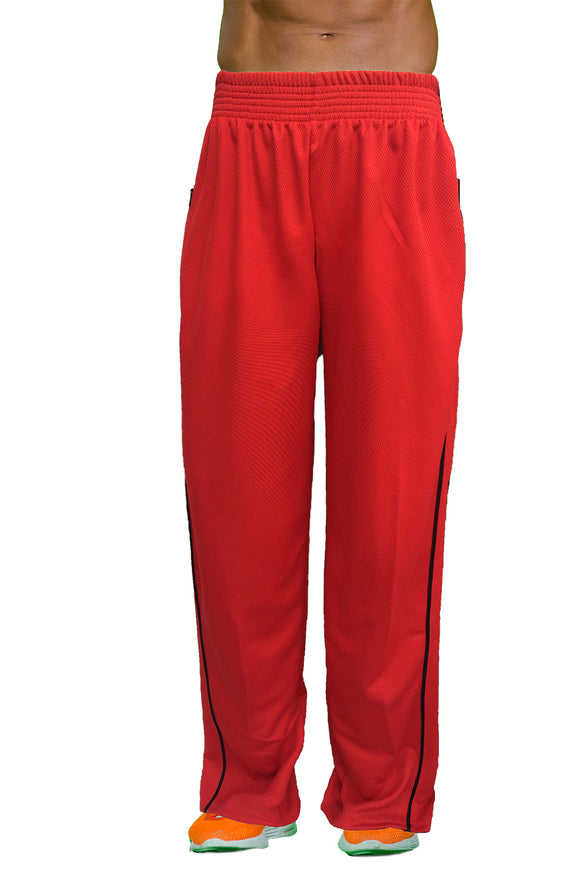 Pitbull Logo DRI-FIT Zipper Pocket Pant