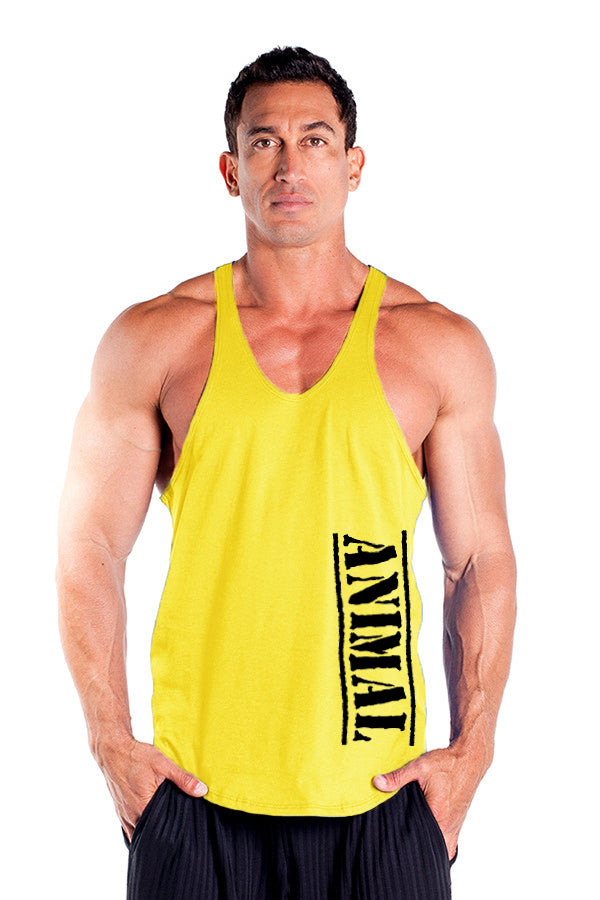 ANIMAL Stringer Tank Top