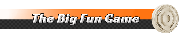 The Big Fun Game - Modular results in a massive expansion of games and fun