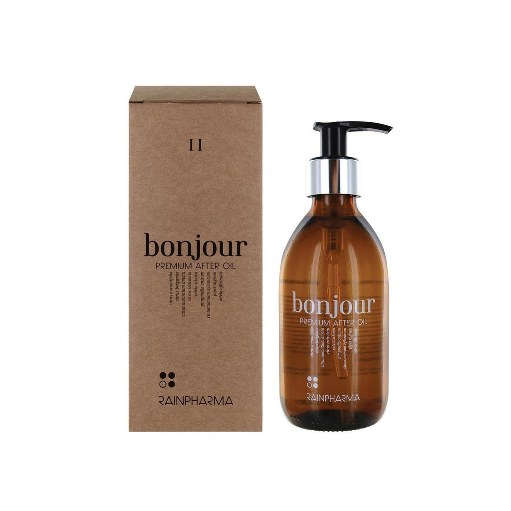 RAINPHARMA BODY Bonjour Premium After Oil