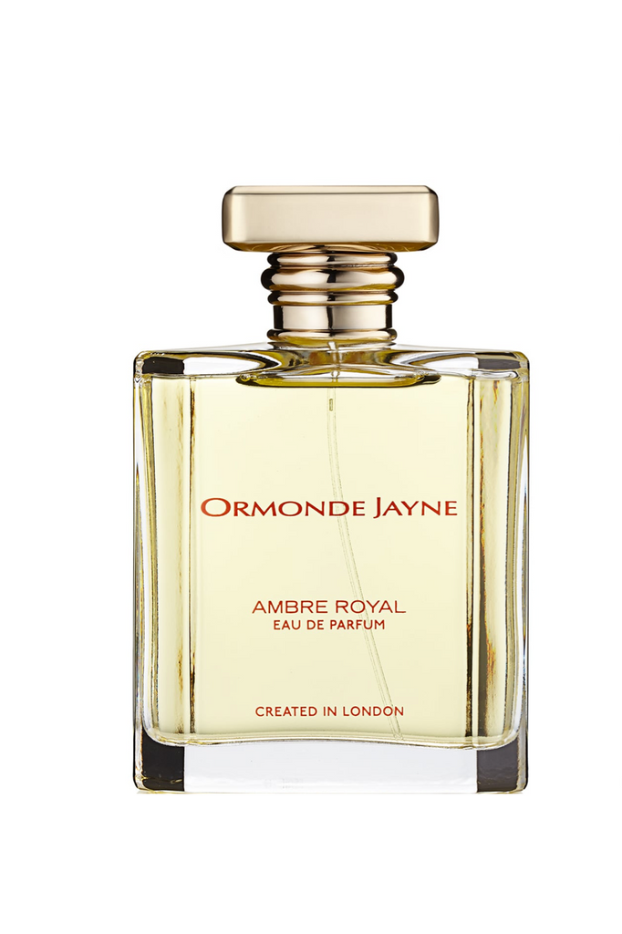 ORMONDE JANE Ambre Royal