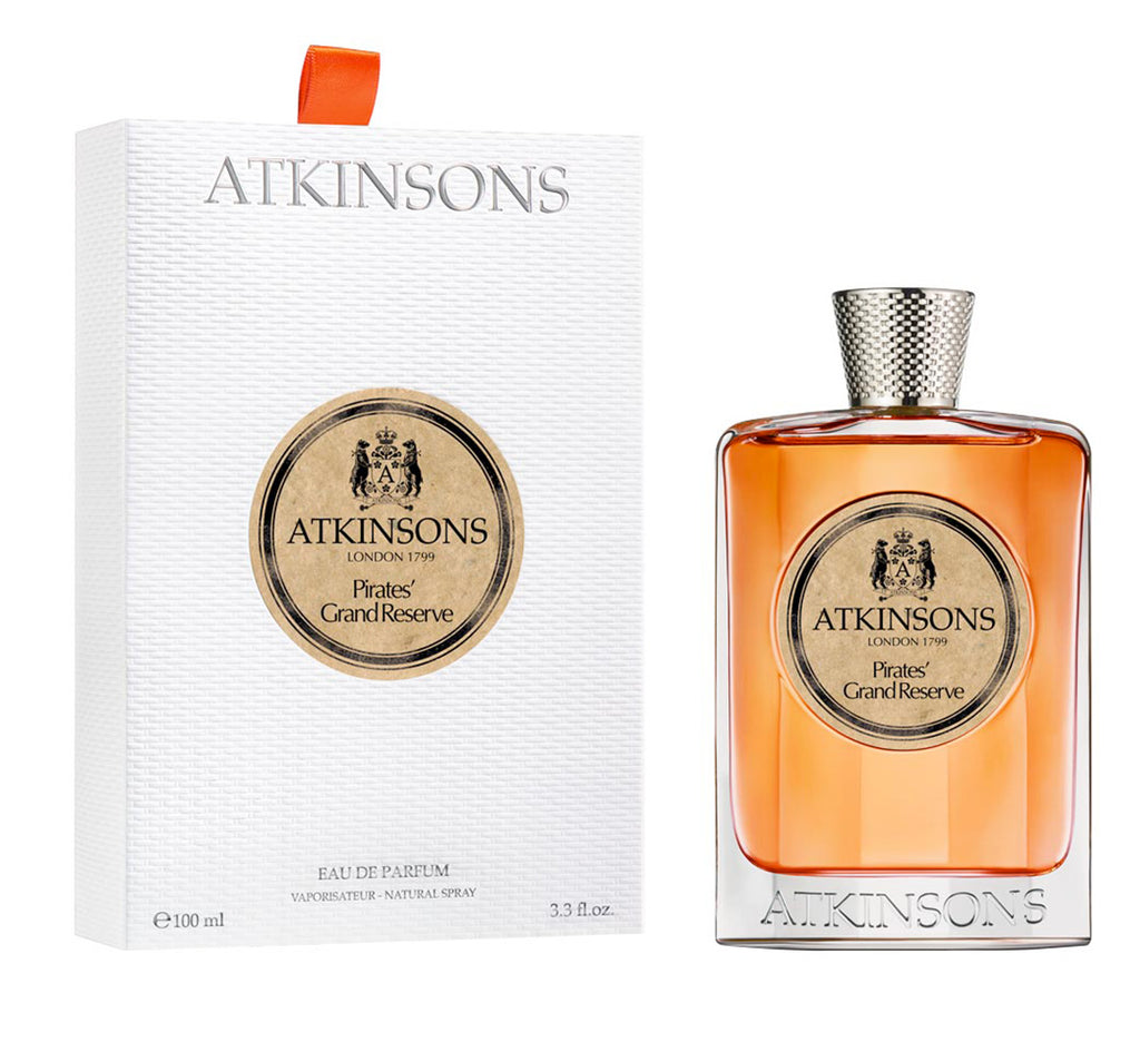 ATKINSONS Pirates' Grand Reserve EDP100ML