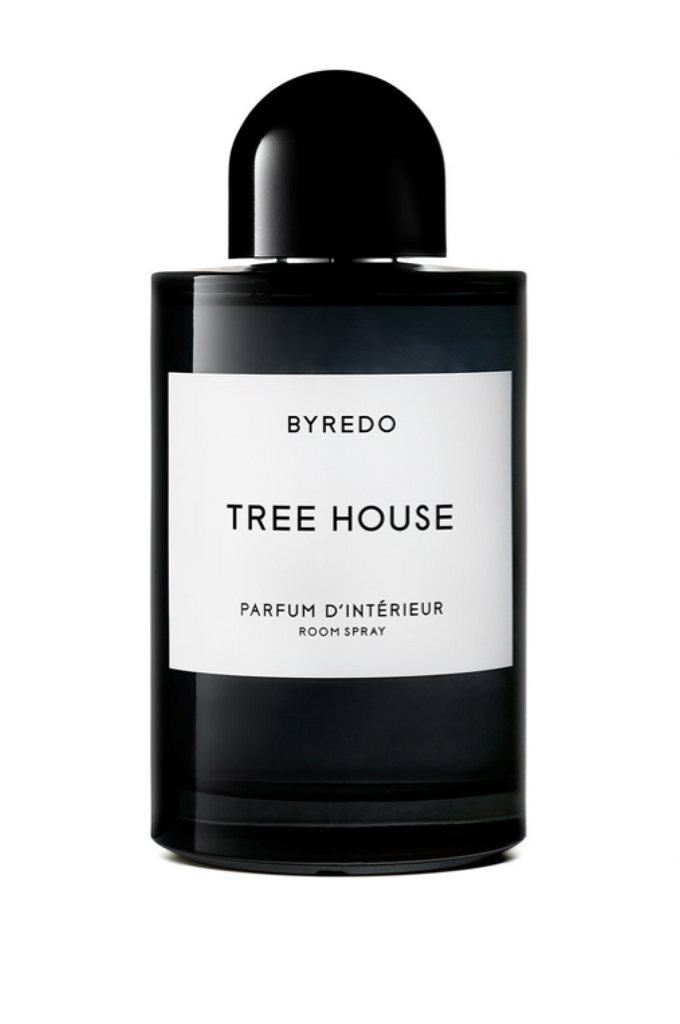 BYREDO Fragranced Room Spray TREE HOUSE